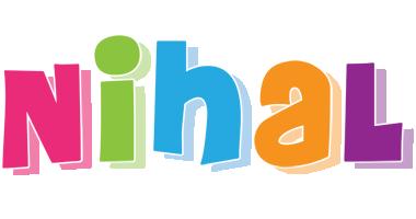 Nihal friday logo