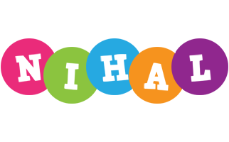 Nihal friends logo