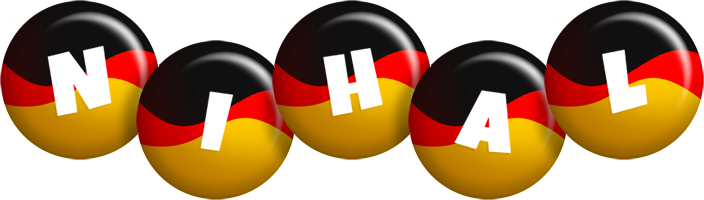 Nihal german logo