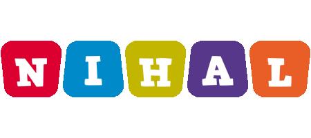 Nihal kiddo logo
