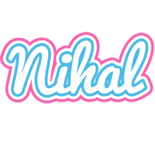 Nihal outdoors logo