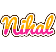 Nihal smoothie logo