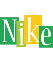 Nike lemonade logo