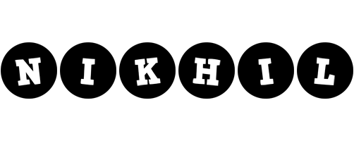 Nikhil tools logo