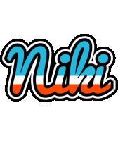 Niki america logo