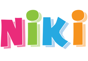 Niki friday logo