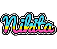 Nikita circus logo