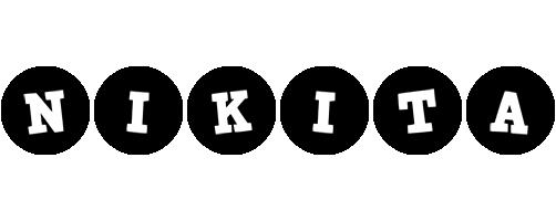 Nikita tools logo