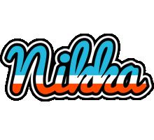 Nikka america logo