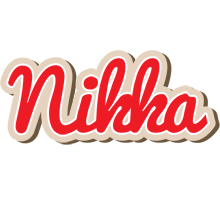 Nikka chocolate logo