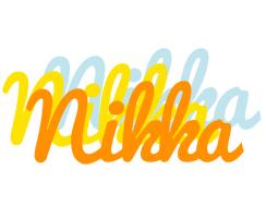 Nikka energy logo