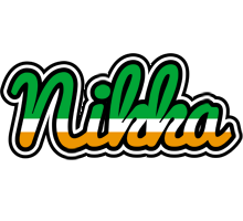 Nikka ireland logo