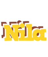 Nila hotcup logo