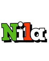 Nila venezia logo