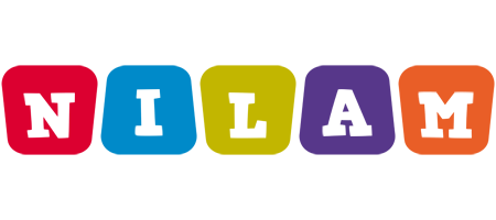 Nilam kiddo logo