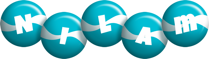 Nilam messi logo