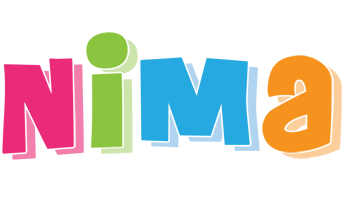 Nima friday logo