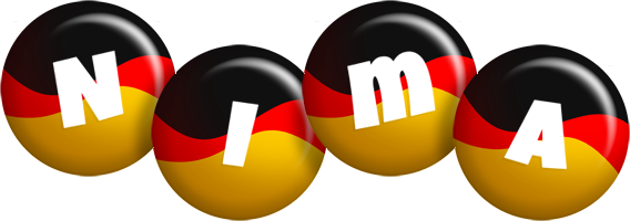 Nima german logo