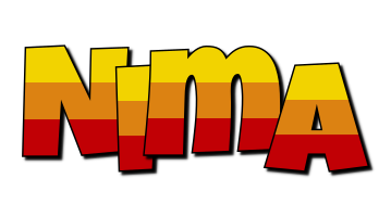 Nima jungle logo