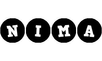 Nima tools logo