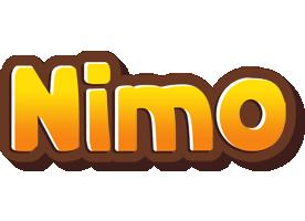Nimo cookies logo