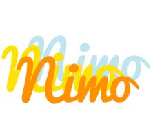 Nimo energy logo