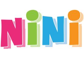 Nini friday logo