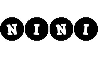 Nini tools logo