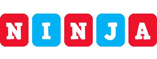 Ninja diesel logo