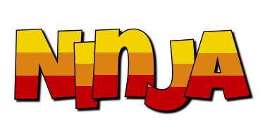 Ninja jungle logo