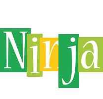 Ninja lemonade logo