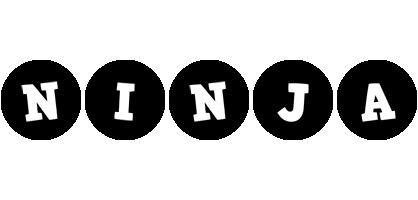 Ninja tools logo