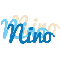 Nino breeze logo