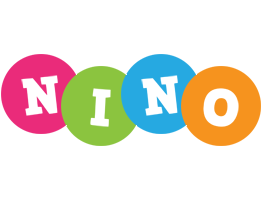 Nino friends logo