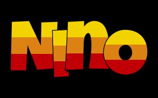 Nino jungle logo