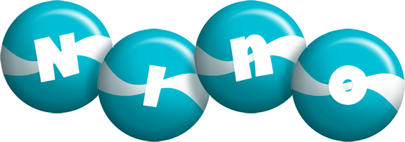 Nino messi logo