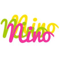 Nino sweets logo