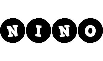 Nino tools logo