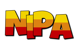 Nipa jungle logo