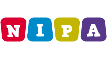 Nipa kiddo logo