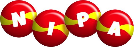 Nipa spain logo