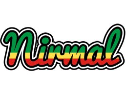 Nirmal african logo