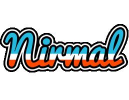 Nirmal america logo