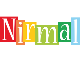 Nirmal colors logo