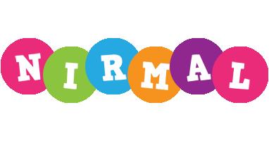 Nirmal friends logo