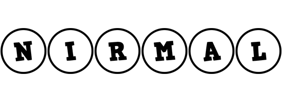Nirmal handy logo