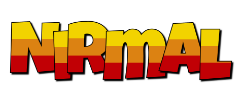 Nirmal jungle logo