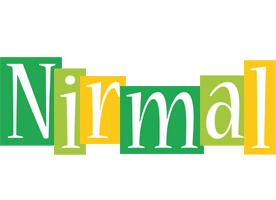 Nirmal lemonade logo