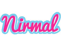 Nirmal popstar logo