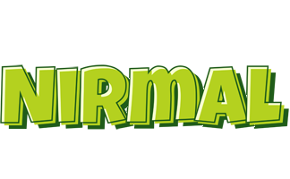 Nirmal summer logo